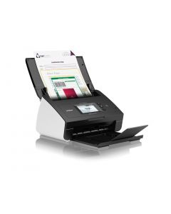 Brother ADS-2600We A4 network document scanner