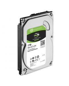 "Seagate Barracuda 3.5"" 1TB SATA III 7200rpm internal hard drive ST1000DM010"
