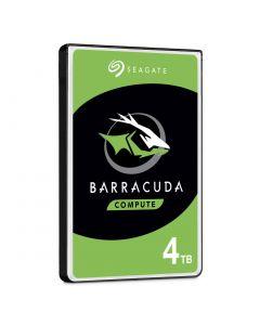 "Seagate Barracuda 2.5"" 4TB SATA 6Gb/s internal hard drive ST4000LM024"