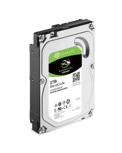 "Seagate Barracuda 3.5"" 2TB SATA III 7200rpm internal hard drive ST2000DM008"