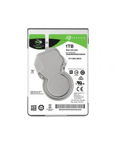 "Seagate Barracuda 2.5"" 1TB Serial ATA III internal hard drive ST1000LM048"