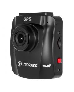 Transcend DrivePro 230 dashcam car recorder HD 1080p Wi-Fi GPS including 16GB microSD card TS16GDP230M