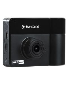 Transcend DrivePro 550 dashcam car recorder HD 1080p Wi-Fi GPS dual lens including 32GB microSD card TS-DP550A-32V