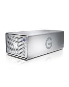 G-Technology G-RAID with Thunderbolt 2 8TB enterprise-class 7200rpm dual-drive RAID Thunderbolt 2 & USB 3.0 0G04086