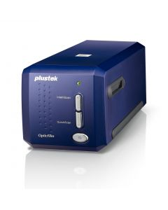 Plustek OpticFilm 8100 35mm film scanner