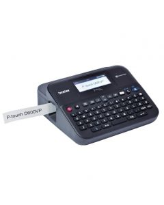 Brother P-touch D600VP Office label printer