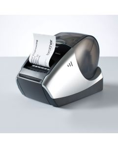Brother QL-570 office label printer