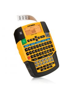 Dymo Rhino 4200 handheld industrial label printer S0955950