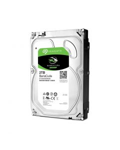 "Seagate Barracuda 3.5"" 2TB SATA III 7200rpm internal hard drive ST2000DM006"