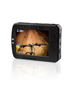 Veho MUVI K Series hands free removable camera LCD screen VCC-A033-LCD
