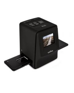 Veho Smartfix slide and negative to SD card film scanner 35mm 110 and 126 format VFS-014-SF