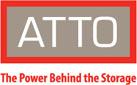 ATTO logo