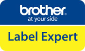 Brother Label Expert logo