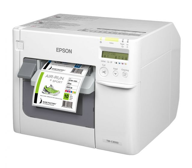 NICELABEL PRINTER WINDOWS 10 DRIVER DOWNLOAD
