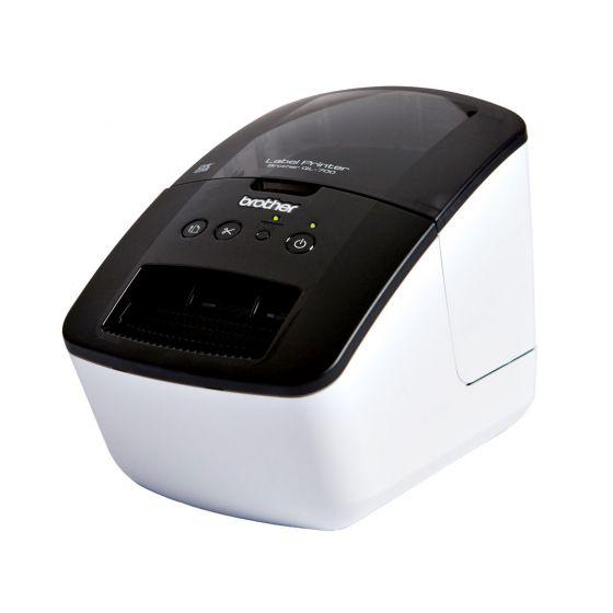 Brother QL-700 office label printer