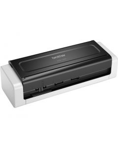 Brother ADS-1200 A4 portable compact document scanner 25ppm USB 3.0