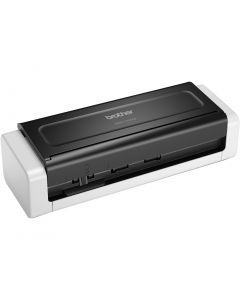Brother ADS-1700W A4 portable compact wireless document scanner 25ppm USB 3.0