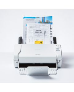 Brother ADS-2200 A4 desktop 35ppm 2-sided document scanner
