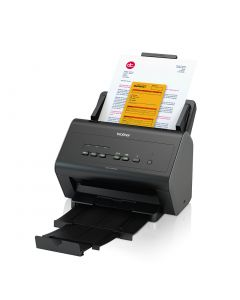 Brother ADS-2400N A4 Network 30ppm desktop document scanner