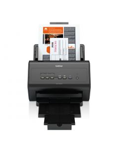Brother ADS-3000N A4 network 50ppm desktop document scanner