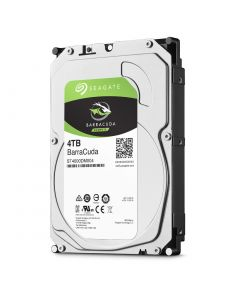 "Seagate Barracuda 3.5"" 4TB SATA III internal hard drive ST4000DM004"