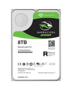 "Seagate Barracuda Pro 3.5"" 8TB Serial ATA III internal hard drive ST8000DM0004"