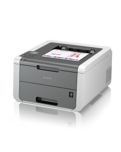 Brother HL-3140CW A4 colour laser printer USB 2.0 and Wi-Fi