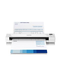 Brother DS-820W A4 Wireless Mobile Document Scanner