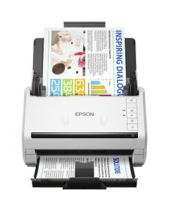 Epson WorkForce DS-530 A4 600dpi 35ppm document scanner USB 3.0 B11B226401BY