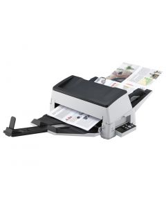 Fujitsu fi-7600 A4 departmental document scanner 100ppm USB 3.0