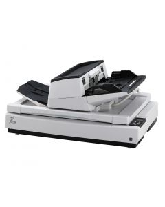 Fujitsu fi-7700 A4 departmental document scanner 100ppm USB 3.0