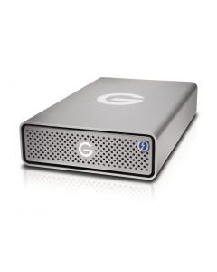 G-Technology G-Drive Pro SSD 3.84TB Solid State Thunderbolt 3 external hard drive 0G10286