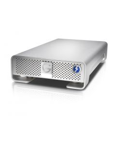 G-Technology G-Drive with Thunderbolt 4TB 7200 rpm Thunderbolt and USB 3.0 external hard drive 0G03051