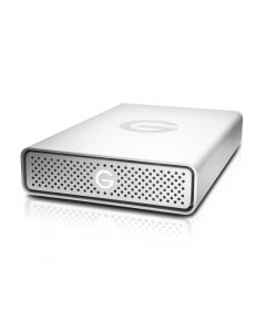 G-Technology G-Drive USB-C 8TB 5400 rpm USB 3.1 external hard drive 0G05675
