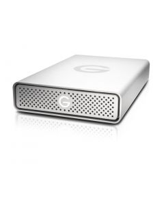G-Technology G-Drive USB 6TB 7200 rpm USB 3.0 external hard drive 0G03675
