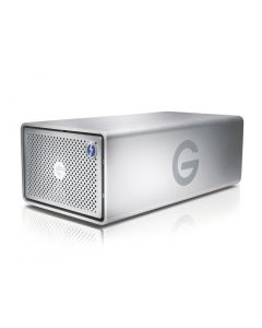 G-Technology G-RAID with Thunderbolt 2 12TB enterprise-class 7200rpm dual-drive RAID Thunderbolt 2 & USB 3.0 0G04094
