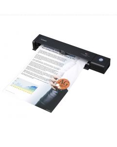 Canon imageFORMULA P-208II A4 ultra-compact mobile document scanner USB 2.0