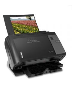 Kodak Picture Saver PS80 photo scanner 600 dpi USB 2.0