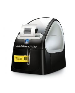 Dymo LabelWriter 450 Duo USB label printer for PC and Mac S0838960