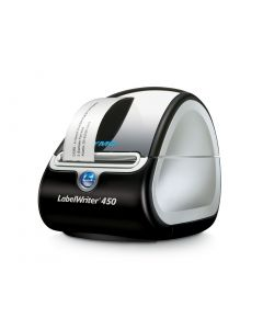 Dymo LabelWriter 450 USB label printer for PC and Mac S0838810