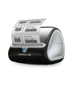 Dymo LabelWriter 4XL USB 10cm wide label printer for PC and Mac S0904960