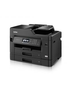 Brother MFC-J5730DW A4 Colour inkjet multifunction print scan copy fax USB 2.0 Wi-Fi Ethernet and additional paper tray