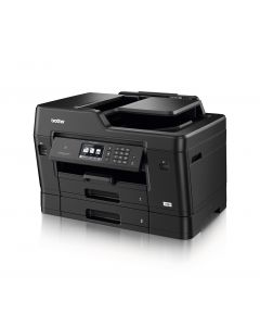 Brother MFC-J6930DW A3 Colour inkjet multifunction print scan copy fax USB 2.0 Wi-Fi Ethernet NFC and lower paper tray