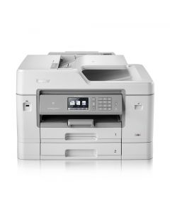 Brother MFC-J6935DW A3 Colour inkjet multifunction print scan copy fax USB 2.0 Wi-Fi Ethernet NFC and lower paper tray