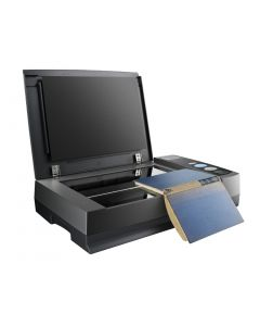 Plustek OpticBook 3800 A4 flatbed document scanner