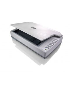 Plustek OpticPro A320 A3 flatbed document scanner USB 2.0 Mac compatible
