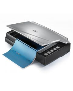 Plustek OpticBook A300 Plus A3 book-edge document scanner 600 dpi USB 2.0 for PC