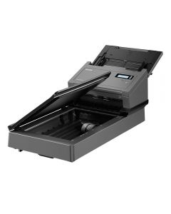 Brother PDS-5000F A4 high speed 60 ppm professional desktop document scanner with flatbed