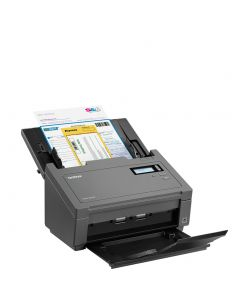 Brother PDS-6000 A4 high speed professional desktop document scanner