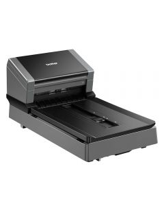 Brother PDS-6000F A4 high speed 80ppm professional desktop document scanner with flatbed